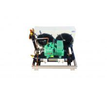 Холодильная установка на базе Bitzer 4EES-6Y-40S