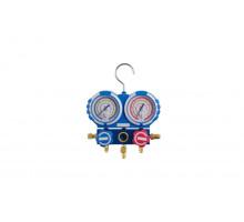 Манометрический коллектор Value VMG-2-R410A-02